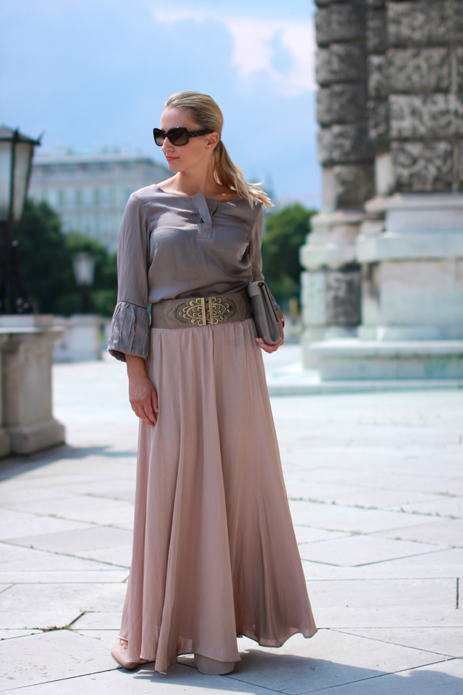 Boho chic collected by Katja. lifestyle blog for women