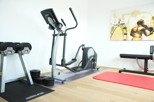Fitness Zu Hause Mein Sportzimmer Collected By Katja Lifestyle