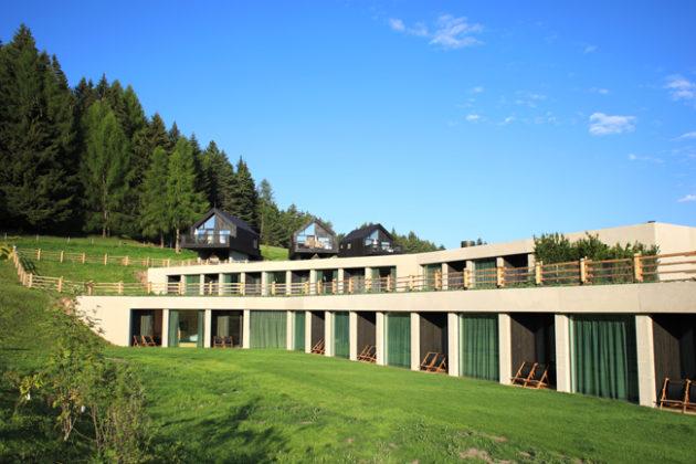 Reisebericht Hotel Pf Sl Natur Design Genuss In Den