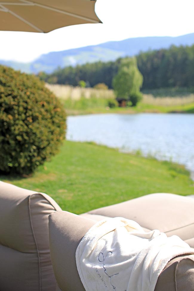 Seehof Nature Retreat, Eisacktal, Südtirol, Alto Adige, Wellnessurlaub Südtirol, Wanderurlaub Südtirol, alpin mediterran, collected by Katja, Reiseblog Österreich, Lifestyle Blog Österreich, Ü40 Blog