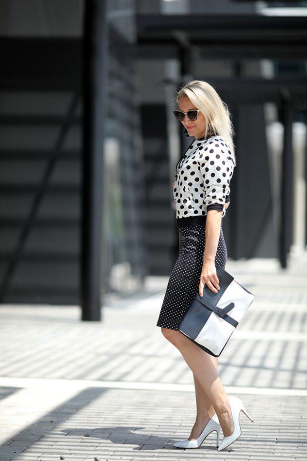 Business outfits für den sommer