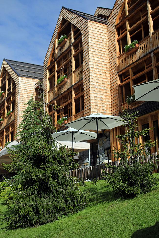 collected by Katja, Hotel Tenne Lodges, Chalet Urlaub, Wanderurlaub Ratschings Südtirol, Gourmetküche, Almenschmaus, Architektur, Alpen, Dolomiten, Lifestyle BlogÜ40, Reiseblog
