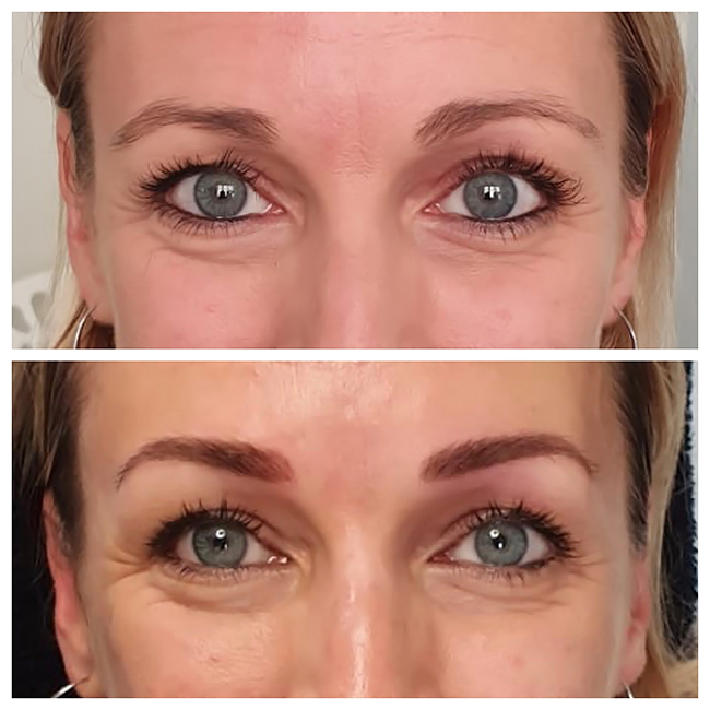 Permanent Make Up Erfahrung, Microblading Wien, Shading, Lip Blushing, Erfahrungsbericht Permanent Make Up, Ruzica Tiefenbacher, Test Permanent Make Up, perfekte Augenbrauen, volle Lippen ohne Hyaluronsäure, Lifting ohne Botox, lifestyle blog, Ü40 Blog, collected by Katja